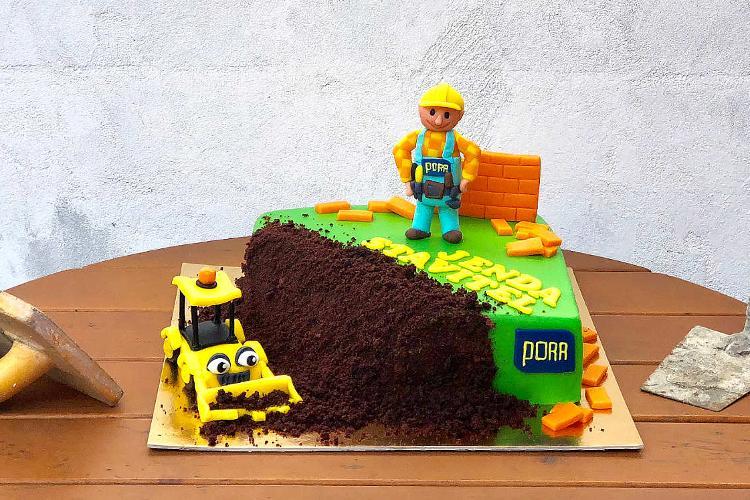 Slavnostní a firemní dorty