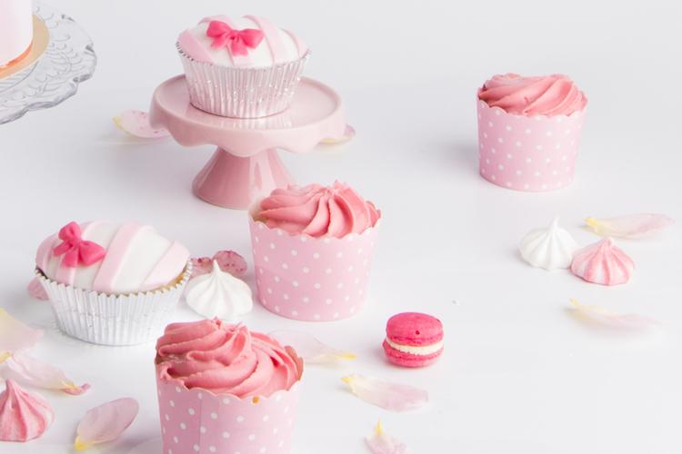 Cupcakes na zakázku