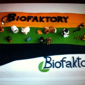 Biofaktory