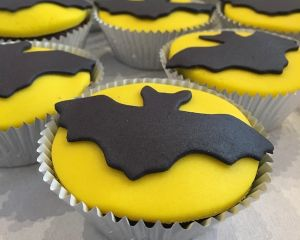 Cupcakes_s_Batmanem