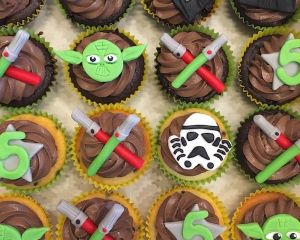 Cupcakes_se_Star_Wars