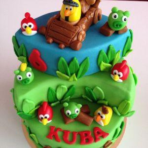 Dort 3.p. Angry birds