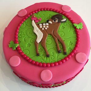 Dort Bambi koloušek