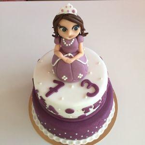 Dort 2.p. princezna Sofie - figurka