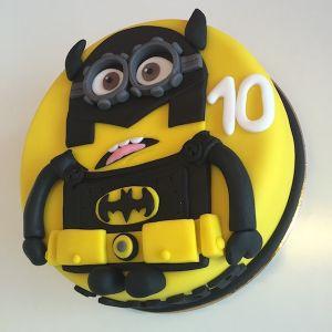 Dort Minmoň Batman
