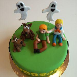 Dort Scooby Doo