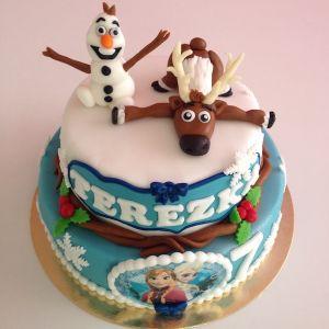 Dort Ledové království - Frozen 2.p.
