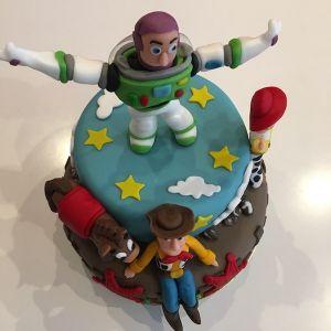 Dort Toy story - Buzz rakeťák
