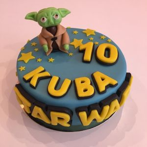Dort Yoda Star Wars