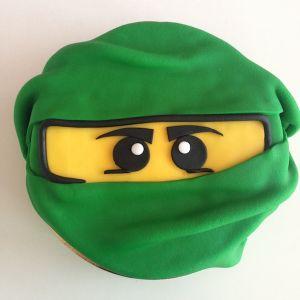 Dort lego Ninjago Ninja