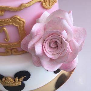 Minnie dort - růže