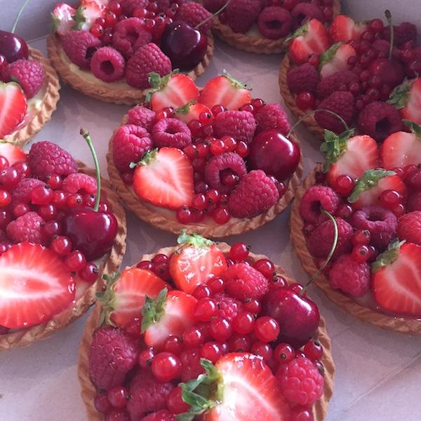 Sweet catering - dorty na Vaši oslavu